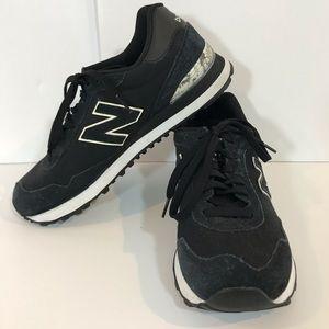 New Balance 515 Black Sneakers